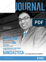 Emc Journal Mexico2011