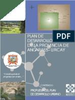 PROPUESTA PDU-LIRCAY