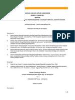 Uu_no_2_2014 Perubahan Atas Undang-undang Nomor 30 Tahun 2004 Tentang Jabatan Notaris