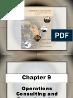 Pom--flow Chart Case Study