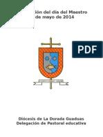 Folleto Día Del Docente 2014 (1)