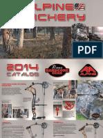 2014 Alpine XHCG Catalog Web