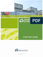 Advance steel 2014 -  Starting Guide (en) Metric