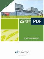 Advance steel 2014 -  Starting Guide (en) Metric