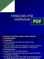 Fans Cnsatm Overview