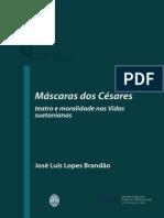 Mascaras Dos Cesares