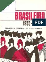 albert pavão - rock brasileiro 1955-65