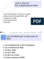 PolyWeb8 Architecture Ntiers