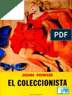 El Coleccionista - John Fowles