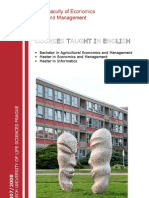 CULS FEM Brochure