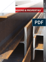 S&T Dimentions & Properties Handbook
