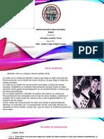 Diapositivas de La Fucn