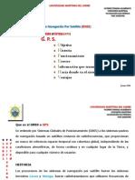 Presentacion GPS Junio 2014