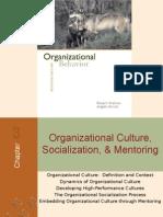 perilaku organisasi 3