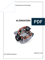 Tema VR Alternators