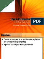 Leyes de Exponentes 140218203425 Phpapp01