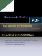 Ecuaciones Diferenciales-
