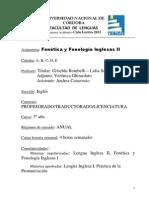 Programa FFII