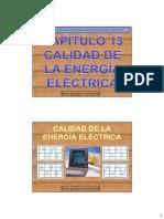 Cap 13 Calidad de La Energía Eléctrica_completa [Modo de Compatibilidad]