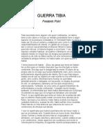 Pohl, Frederik - Trilogía del reverendo Hake - 02 - Guerra t.doc