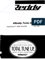 T78 T88 Turbo Upgrade
