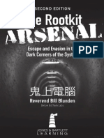 The Rootkit Arsenal 2nd Edition