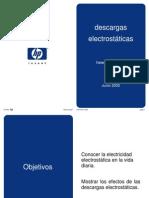 Presentation ESD
