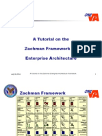 Zachman Tutorial