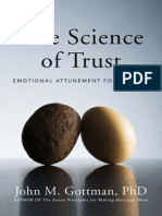 The Science of Trust - Emotional Attunement for Couples