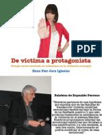 Terapia Breve Centrada en Soluciones - Violencia Conyugal - Hans Jara Iglesias