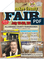 2014 Allamakee County Fair