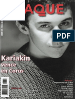 Revista Jaque 631