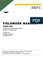 sbfc mft fieldwork manual- rev 7-8-14