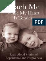 Teach Me While My Heart is Tender_ Read-Sample