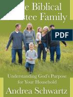 The Biblical Trustee Family-Sample