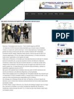 09-07-2014 Encabeza Reynosa estadística de menores deportados