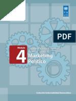 Guia Pnud Campaña Electoral