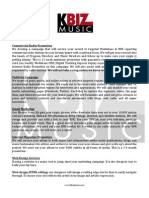 kbiz music service decription3