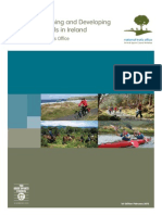 Guide to Planning and Developing Recreational Trails in Ireland