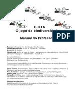 Genoma Biota Manual
