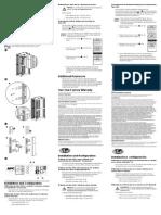 Manual Inst. Ap8861