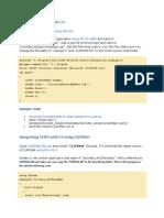Como integrar Clips con C Sharp.pdf