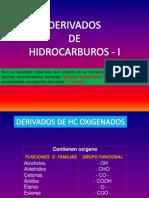 07 Derivados de HC -1