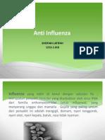 Influenza Soso