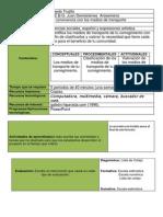 formato para actividades de aprendizaje