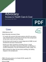 Advocacy 06.20.2014