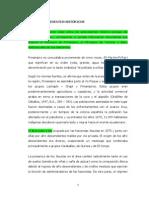 Informaciòn de Pimampiro Diagnòstico