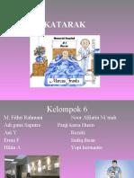 Katarak ( kelompok 7 )