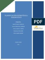 Proceso de Administración Estratégica PUNTA SAL