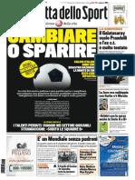 La Gazzetta Dello Sport - 03.07.2014